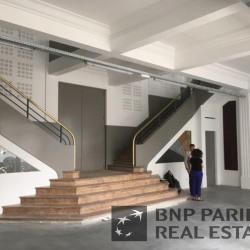 Location Bureau Bordeaux 705 m²