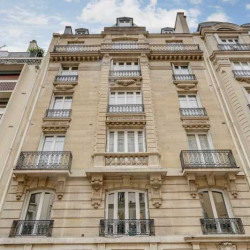 Location Bureau Paris 17ème 215,6 m²