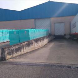 Location Entrepôt Bruguières 1080 m²