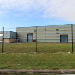 Vente Entrepôt La Veuve 2480 m²