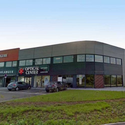 Location Local d'activités Libercourt 250 m²