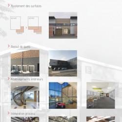 Vente Bureau Cormeilles-en-Parisis 7689 m²