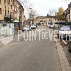 Cession de bail Local commercial Mantes-la-Ville 60 m²
