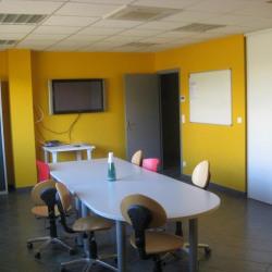 Location Bureau Clermont-Ferrand 87 m²