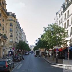 Cession de bail Local commercial Paris 3ème 81 m²