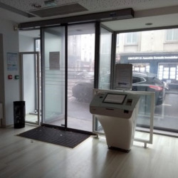 Location Local commercial Brest 200 m²