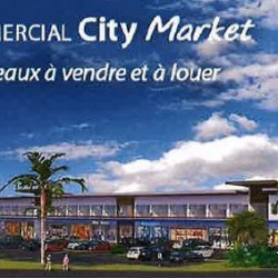 Vente Local commercial Cayenne 48 m²