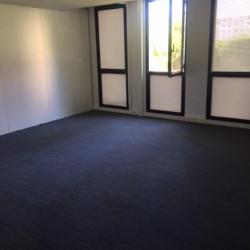 Location Bureau Nice 143 m²