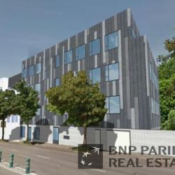Vente Bureau Le Petit-Quevilly 1105 m²