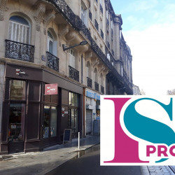 Location Local commercial Bordeaux (33000)