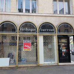 Location Local commercial Caen 60 m²
