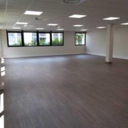 Location Bureau Aix-en-Provence 531 m²