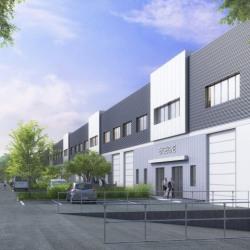 Vente Local d'activités Dijon 2628 m²