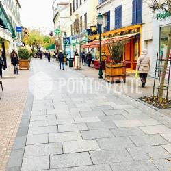 Cession de bail Local commercial Rueil-Malmaison 170 m²