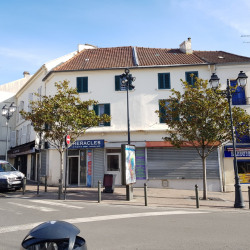Location Local commercial Argenteuil 15 m²