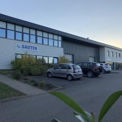 Location Local d'activités Mulhouse 1178 m²