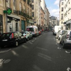 Cession de bail Local commercial Paris 4ème 82 m²