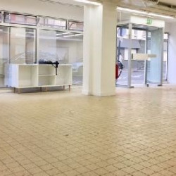 Vente Local commercial Paris 20ème 116 m²