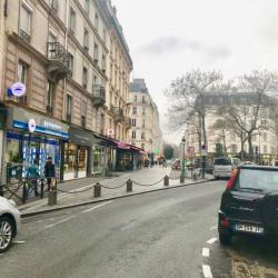 Cession de bail Local commercial Paris 19ème 57 m²