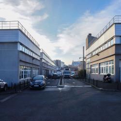 Location Local d'activités Saint-Denis 249 m²