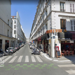 Location Local commercial Paris 9ème 28 m²