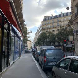 Cession de bail Local commercial Paris 11ème 170 m²