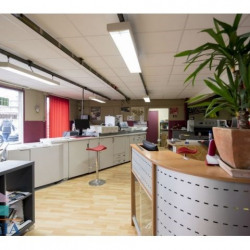 Vente Local commercial Rodez 118 m²