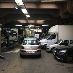 Location Local commercial Charenton-le-Pont 1250 m²