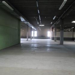 Location Entrepôt Rosny-sous-Bois 4030 m²