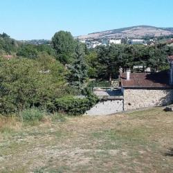 Vente Terrain Genilac 1000 m²