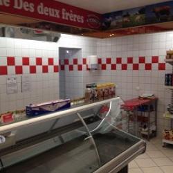 Fonds de commerce Alimentation Metz
