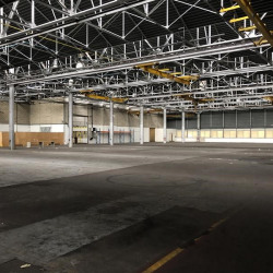 Vente Local d'activités Noisy-le-Grand 13055 m²