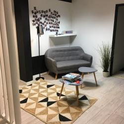 Location Bureau Orvault 152 m²