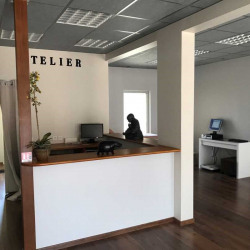 Vente Bureau Saint-Clément-de-Rivière 46,38 m²