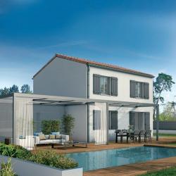 Maison  4 pièces + Terrain  300 m² Bédarieux