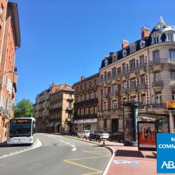Vente Bureau Toulouse 35 m²