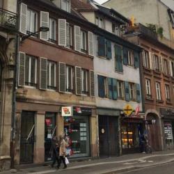 Location Bureau Strasbourg 80 m²