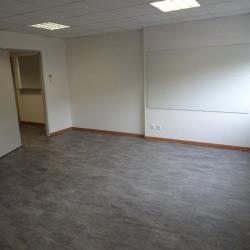 Location Bureau Launaguet 48 m²