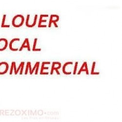 Location Local commercial Tarbes 0 m²