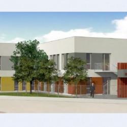 Vente Bureau Quetigny 433 m²