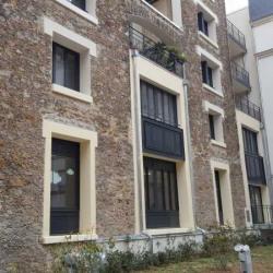 Vente Bureau Asnières-sur-Seine 379,07 m²
