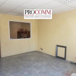 Vente Bureau Saint-Laurent-du-Var 42 m²