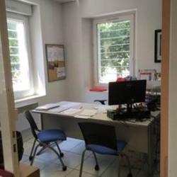 Location Bureau Grenoble 107 m²