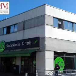 Location Local commercial Vallauris 200 m²