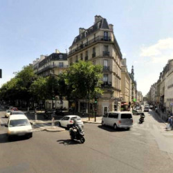 Location Local commercial Paris 10ème 18 m²