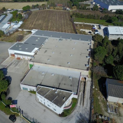 Vente Local d'activités Domazan 5800 m²