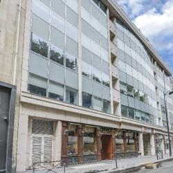 Location Bureau Paris 8ème 534 m²
