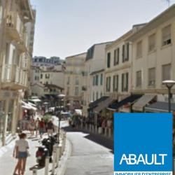 Cession de bail Local commercial Biarritz 28 m²