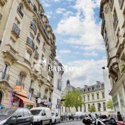 Vente Bureau Paris 20ème (75020)