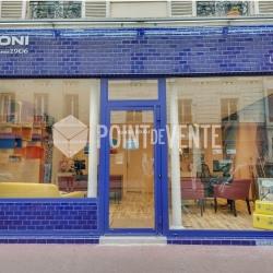 Cession de bail Local commercial Levallois-Perret 35 m²